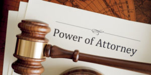 The Powers of the Power of Attorney